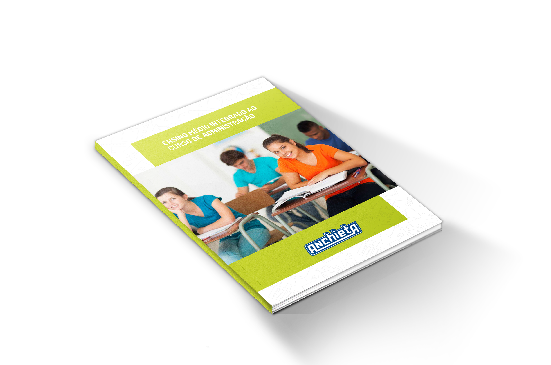 Ensino Médio integrado ao curso de Administração