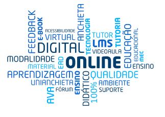 Unianchieta Online (EAD) Ensino Digital, Educação a Distância, AVA, Videoaula, Tutoria, Fórum e MEC