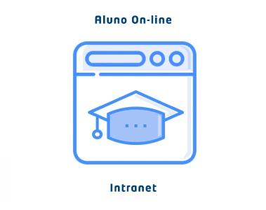 Aluno On-line